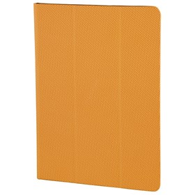 """Hama obal Suction pro tablety a čtečky, do 25,6 cm (10,1""""), oranžový"""