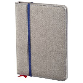"Hama obal Bookmark pro čtečky do 15,24 cm (6""), šedý"