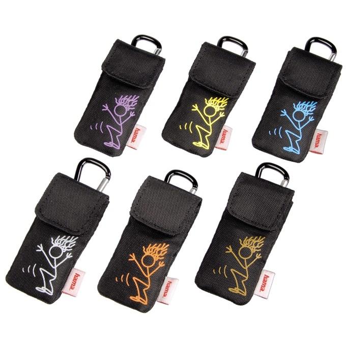 Hama cuba USB Stick Case, balení 12 ks (cena uvedená za 1 ks)
