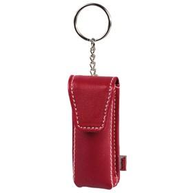Hama pouzdro Fashion na USB flash disk, červené