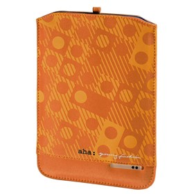 "aha: Lenni obal na tablet do 17,8 cm (7""), oranžový"