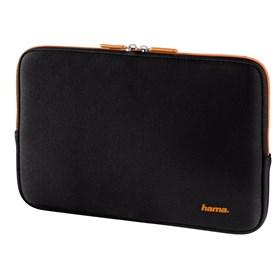 """Hama obal na tablet Innovation, 25,6 cm (10,1""""), černý/oranžový"""
