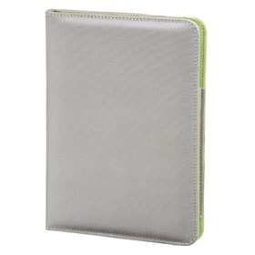 Hama lissabon obal na Apple iPad Mini, stříbrný/zelený