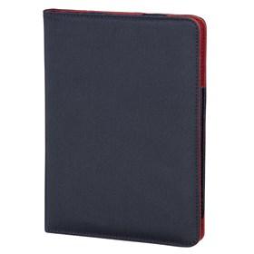 Hama lissabon obal pro Samsung Galaxy Note 8.0, modrý/červený