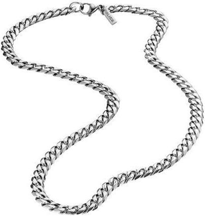 Police náhrdelník Sin PJ25490PSS/01