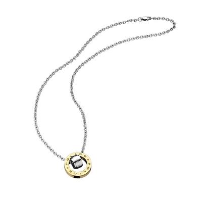 Police náhrdelník PJ25575PSSG/04