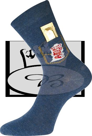 Boma ponožky Kapsik