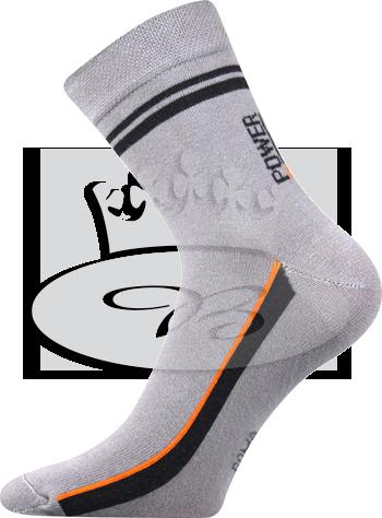 Boma ponožky Power