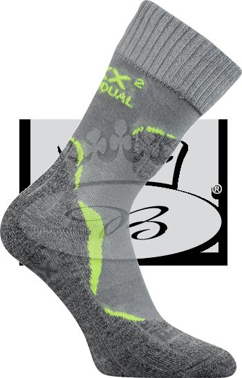 VoXX ponožky Dualix