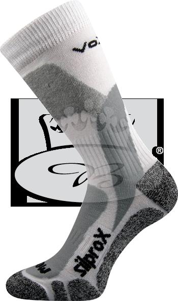 VoXX ponožky Ero snow