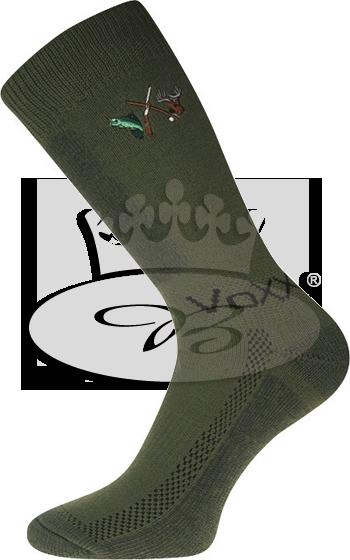 VoXX ponožky Lander