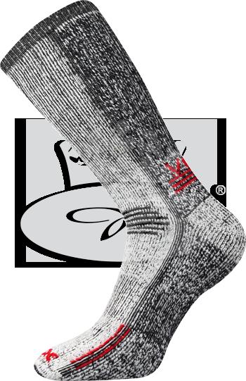 VoXX ponožky Orbit