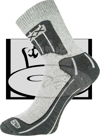 VoXX ponožky Reflex
