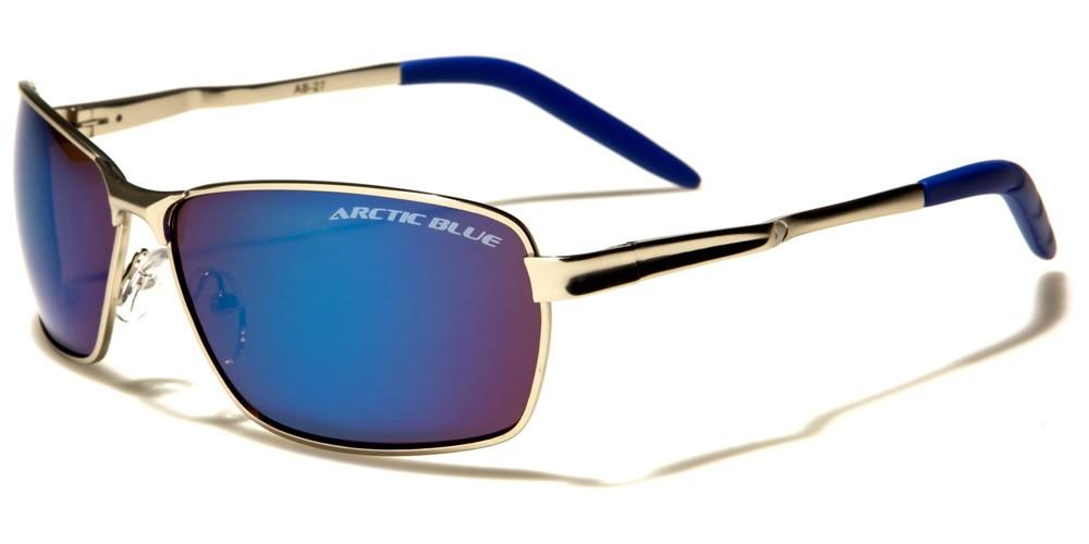 Sluneční brýle Arctic Blue AB-27D