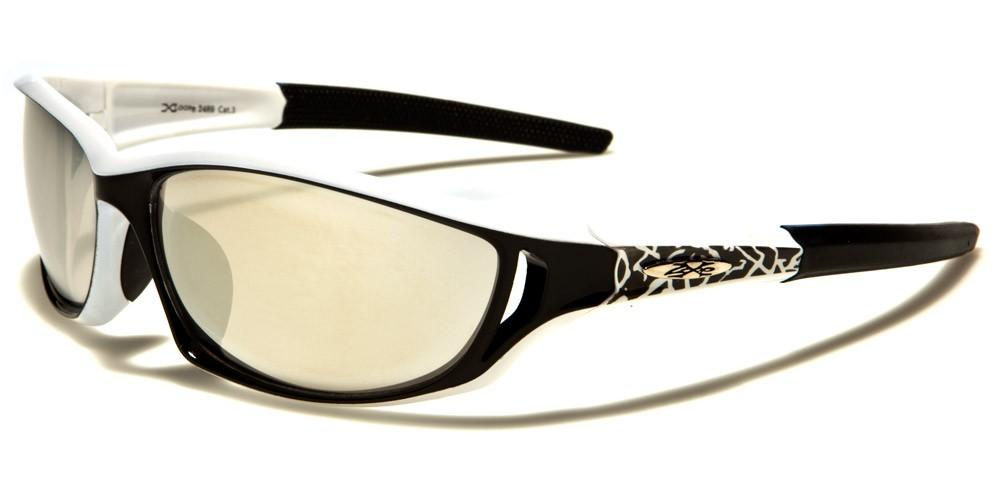 Sportovní sluneční brýle Xloop XL2489G
