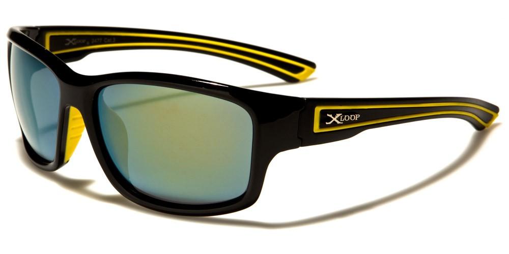 Sportovní sluneční brýle Xloop XL2477C