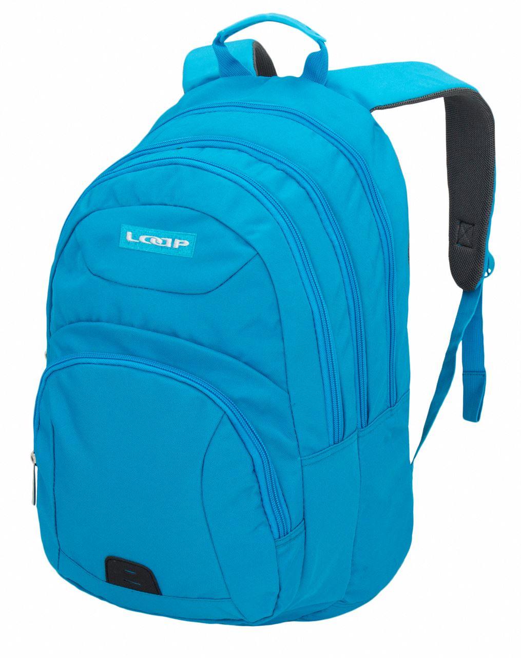 Sportovní batoh ROOT světle modrá