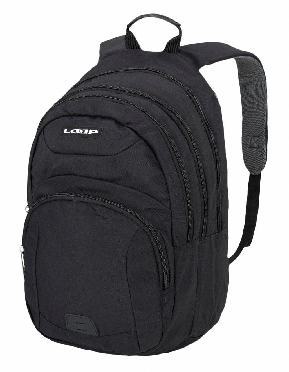 Sportovní batoh ROOT černá