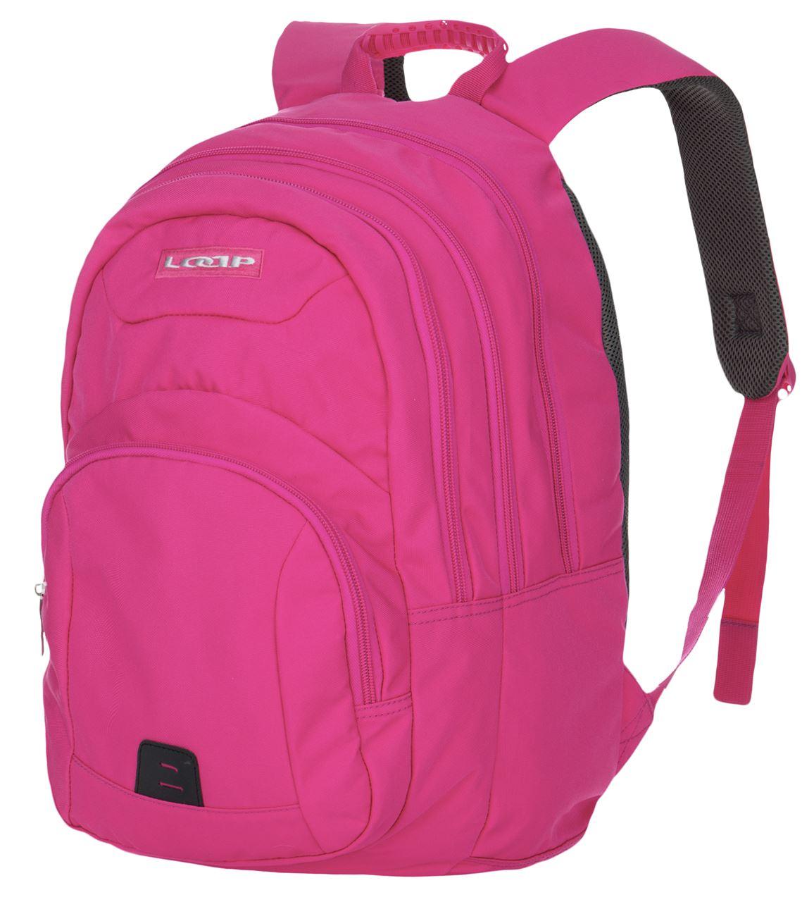 Sportovní batoh ROOT růžová