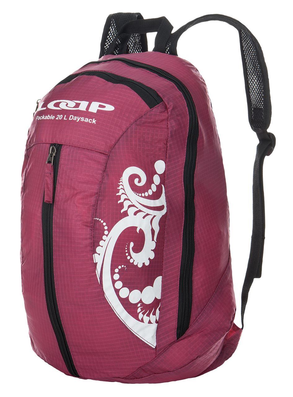 Balitelný batoh CIRCULAR fialová