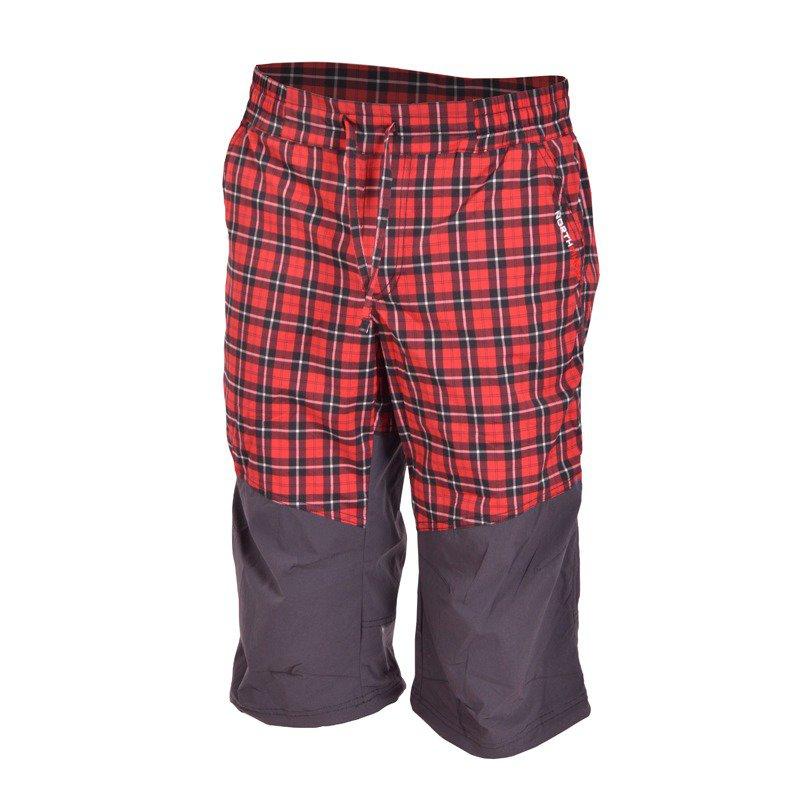 Pánské outdoorové ¾ kalhoty NORTHFINDER JADON BE-3087OR