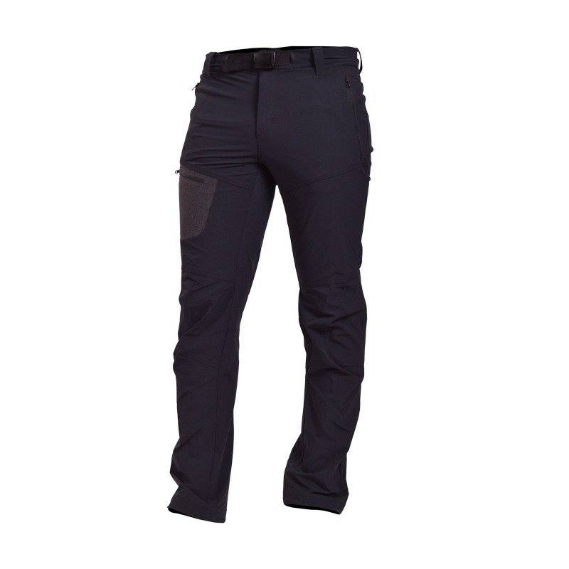 Pánské trekingové kalhoty GAGE NO-3101-OR-270