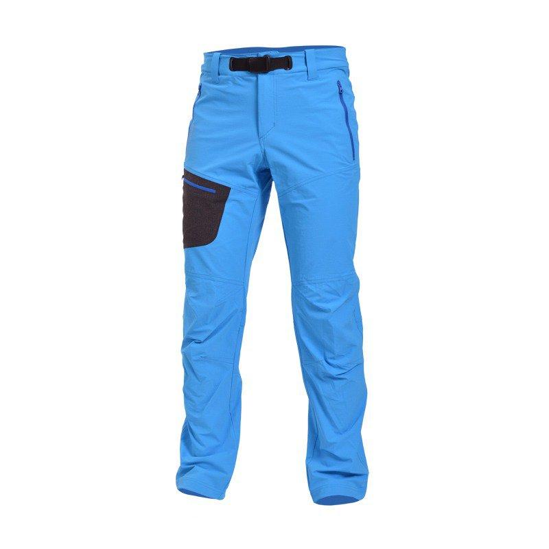 Pánské trekingové kalhoty GAGE NO-3101-OR-281