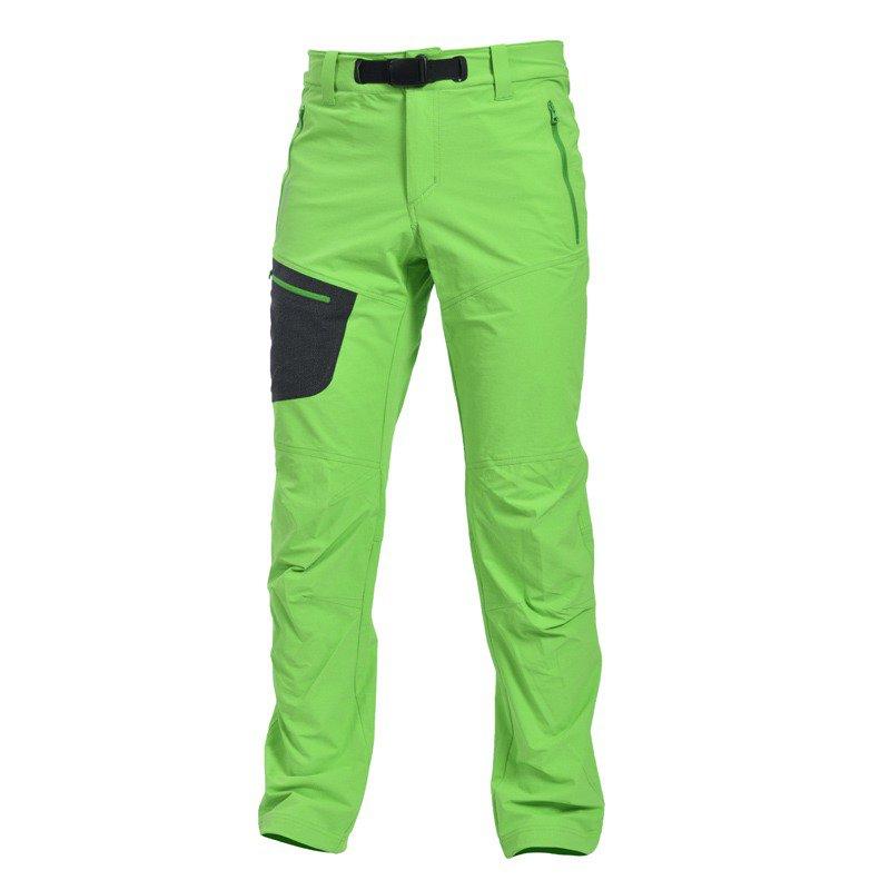Pánské trekingové kalhoty GAGE NO-3101-OR-367