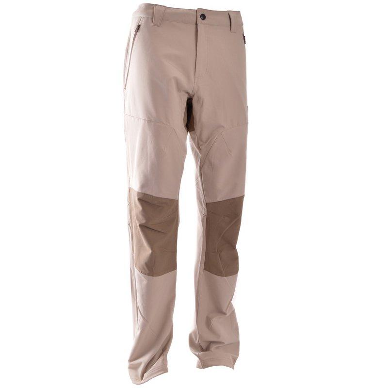 Pánské trekingové kalhoty GAGE NO-3101-OR-5126