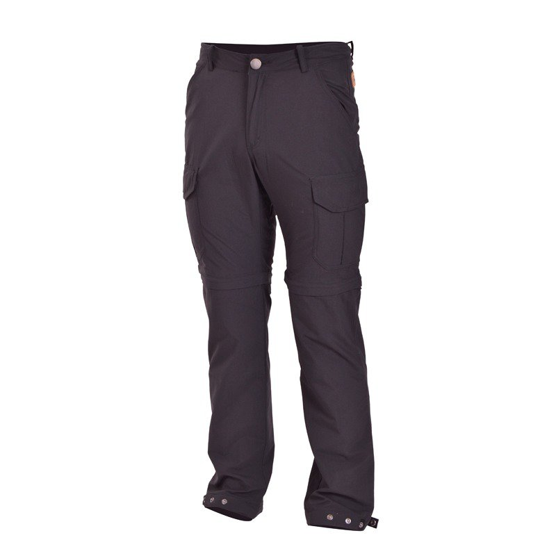 Pánské kalhoty JALEN NO-3188OR Černé