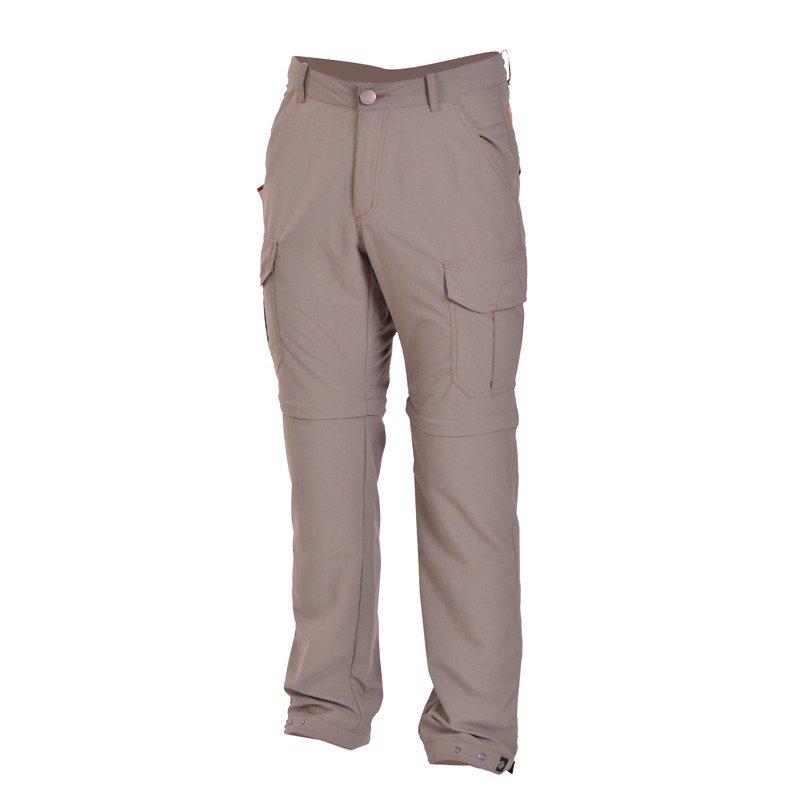 Pánské kalhoty JALEN NO-3188OR Olive