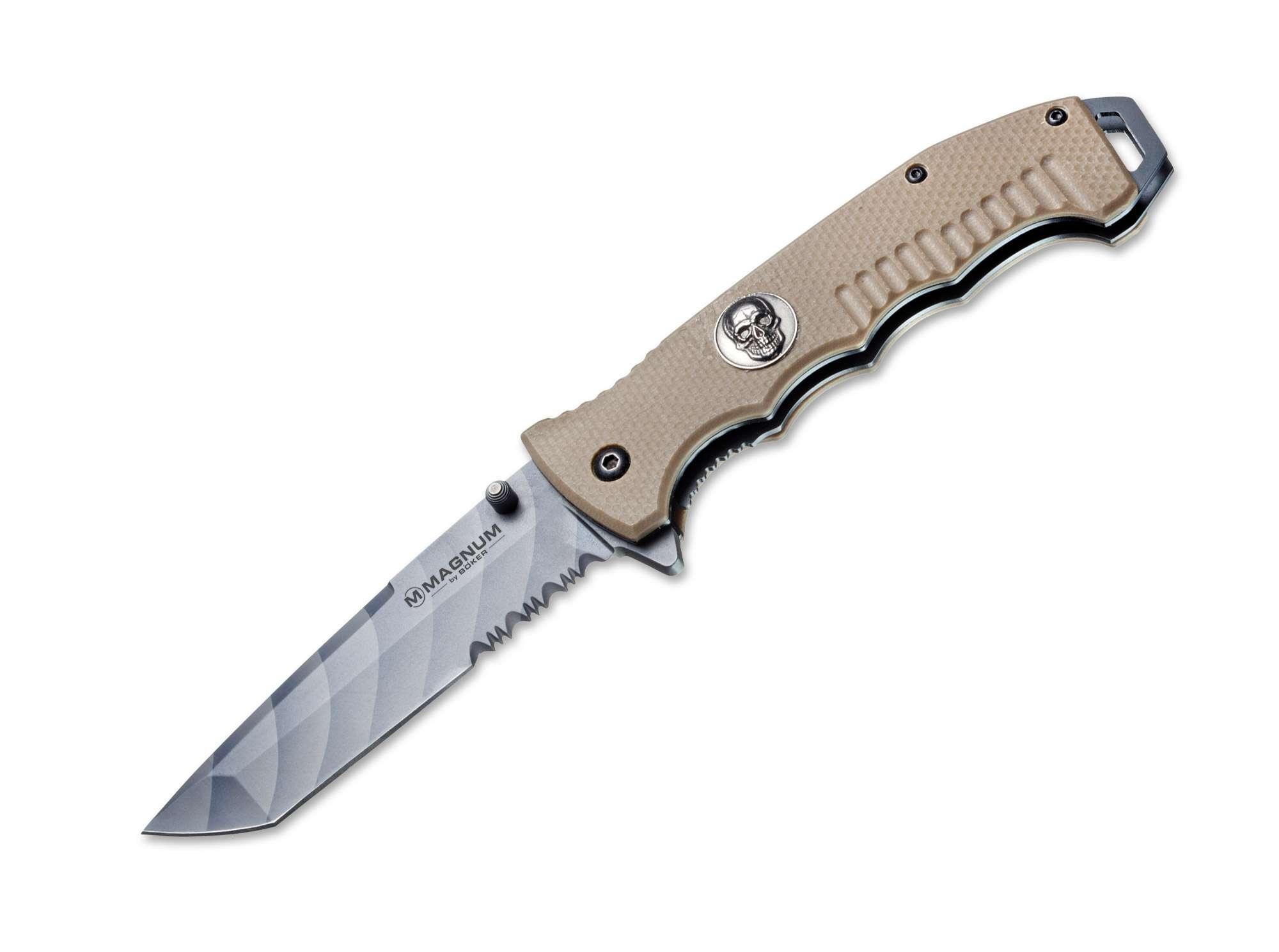 Kapesní nůž Böker Magnum Shades of gray 01SC648