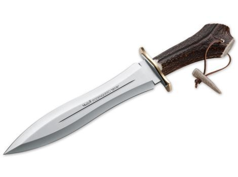 Nůž Muela Podenquero