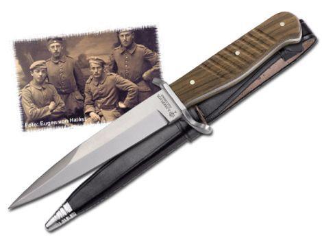 Nůž Böker Grabendolch