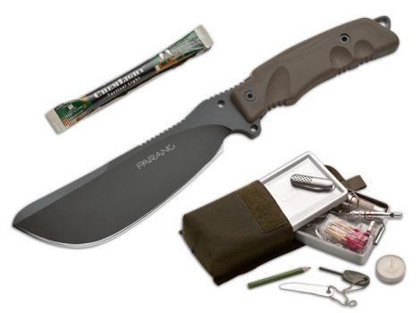 Armádní nůž FKMD Parang