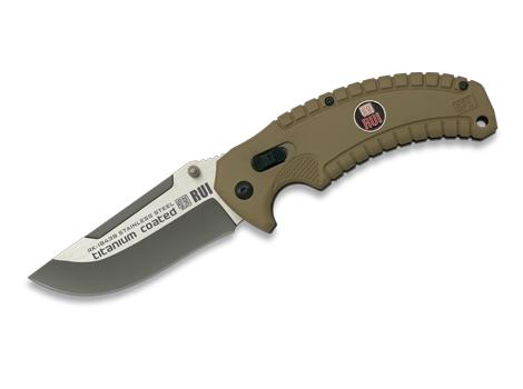 Kapesní nůž Rui Companion