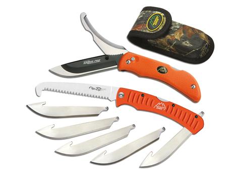 Kapesní nůž Outdoor Edge Razor Pro Saw Combo
