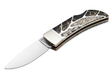 Kapesní nůž Böker Pocket Leaf