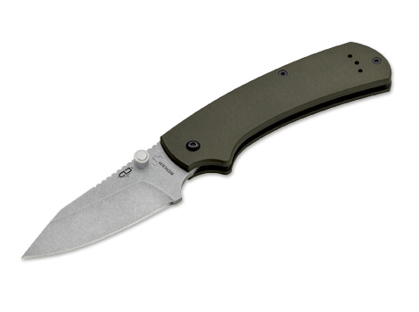 Kapesní nůž Böker Plus XS OD