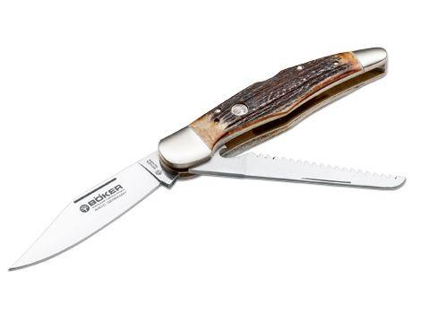 Kapesní nůž Böker Jagdmesser Duo