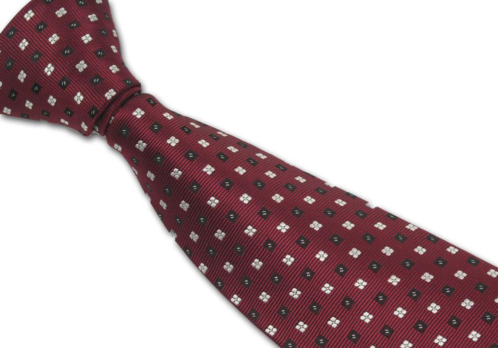Elegantní pánská kravata