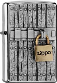 Benzínový zapalovač Zippo 21031