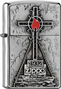 Benzínový zapalovač Zippo 21032