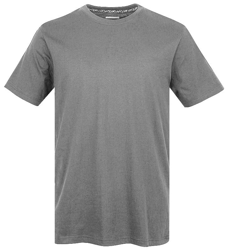 Pánské tričko Loap Bill šedá