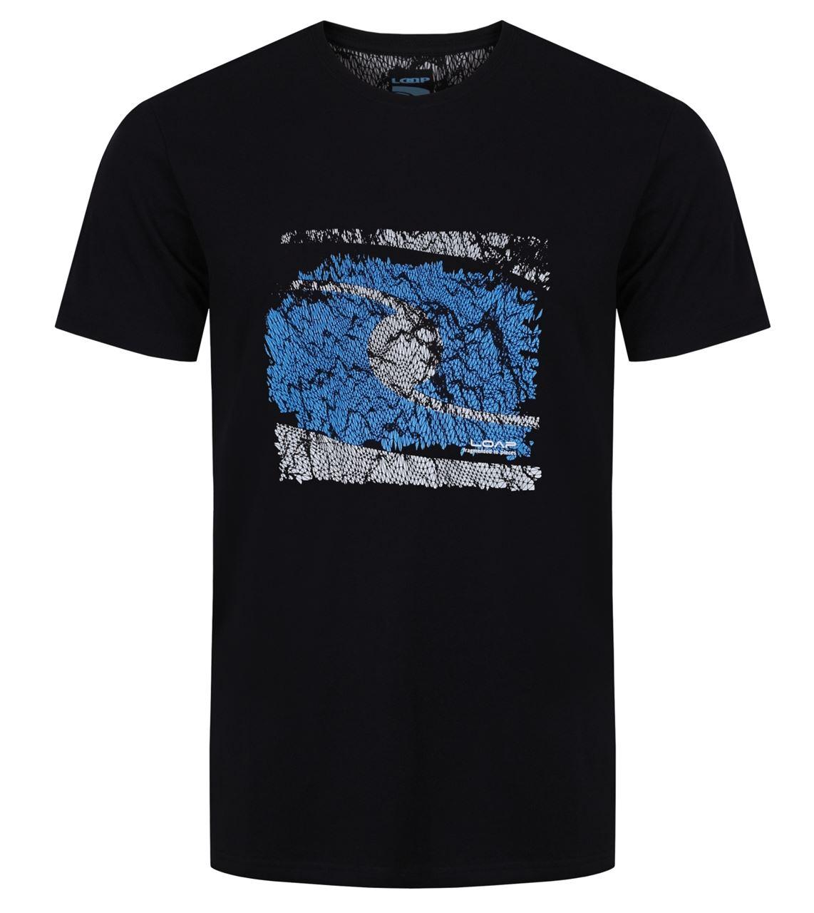 Pánské triko s krátkým rukávem LOAP ARNY