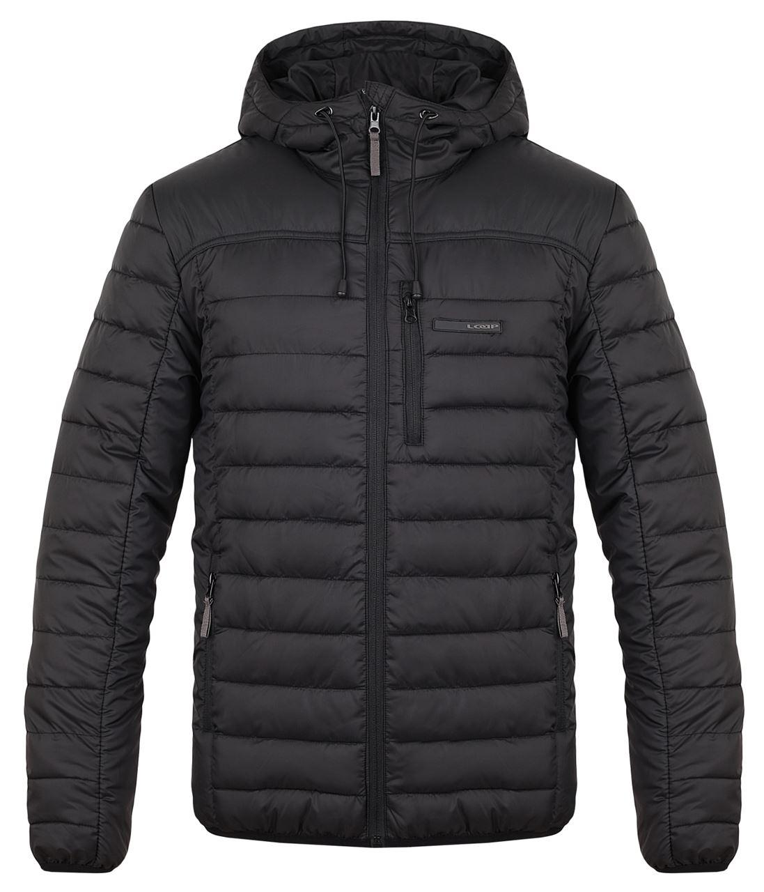 Pánská bunda IMORTAL černá