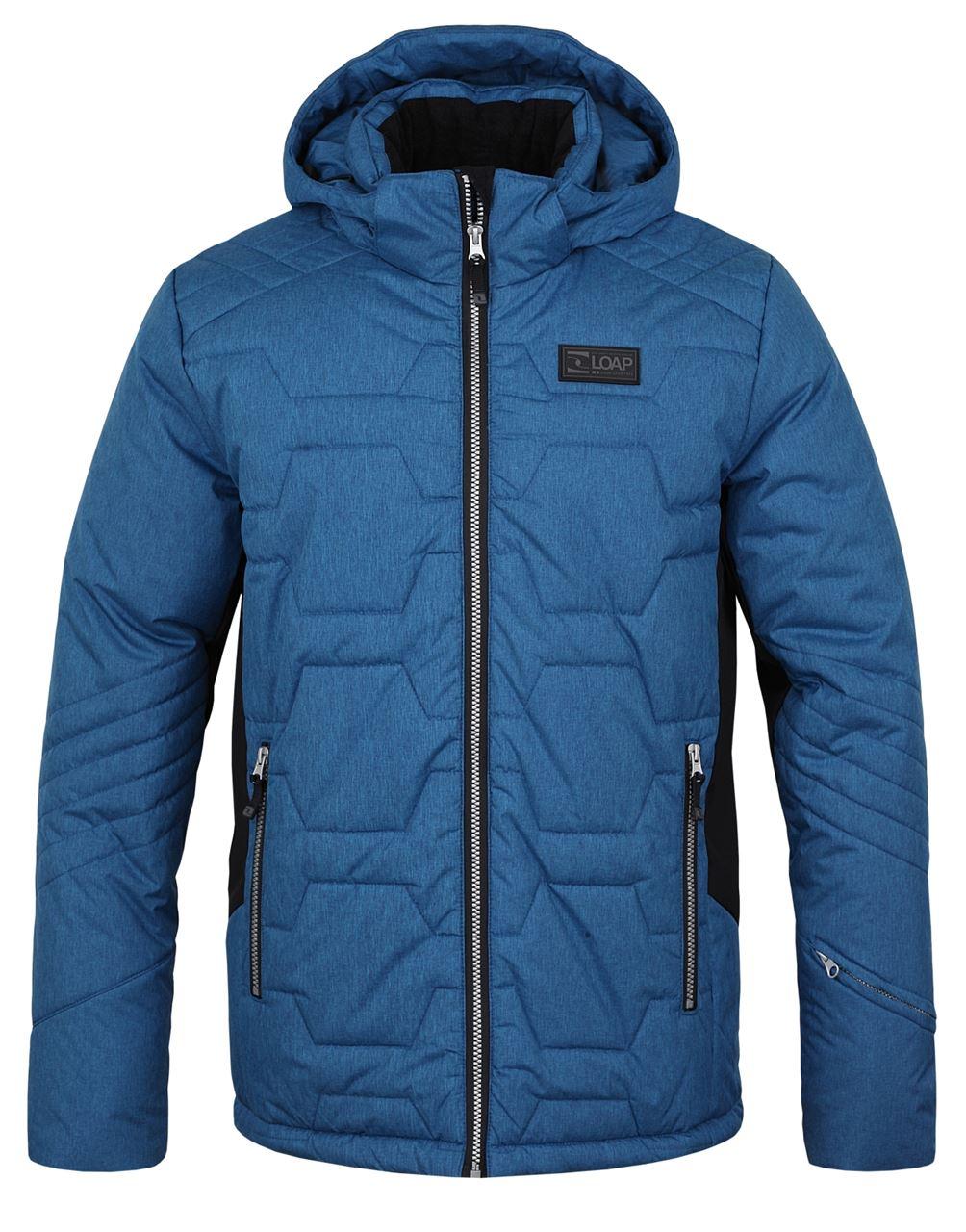 Pánská lyžařská bunda FROLE