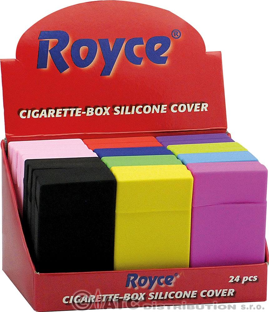 Pouzdro na cigaretovou krabičku 40521