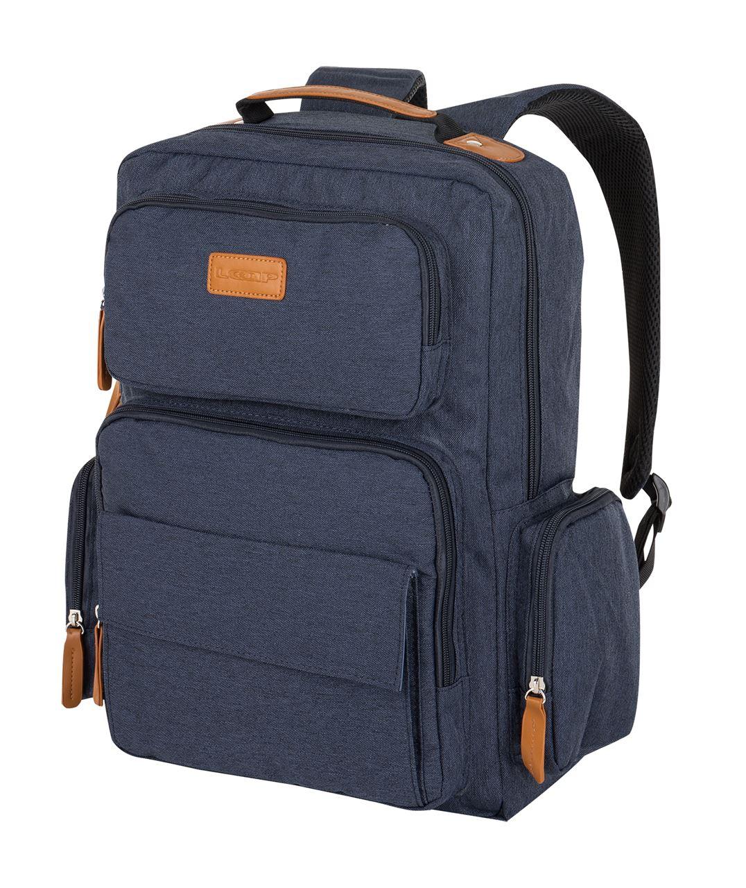 Městský batoh EOS