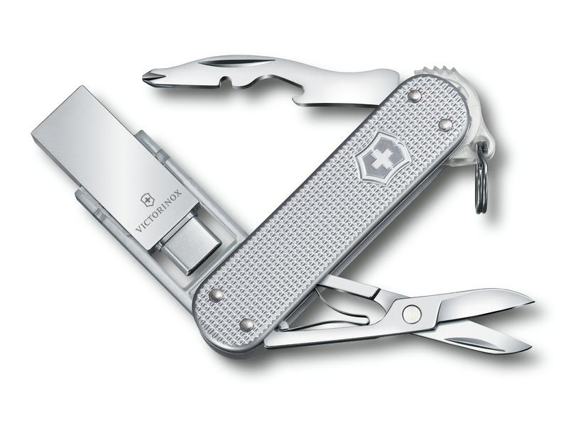 Kapesní nůž Victorinox@work 4.6261.26G16B1